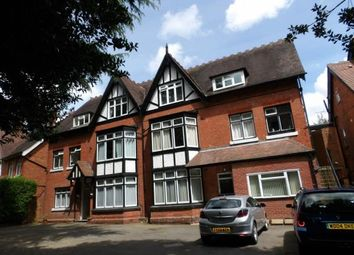 Thumbnail 1 bed flat for sale in St Agnes Road, Moseley, Birmingham, West Midlands