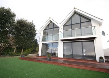 Thumbnail 4 bed detached house for sale in La Route Du Petit Clos, St Helier