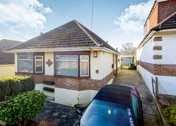 Thumbnail 3 bedroom detached bungalow for sale in Fletcher Road, Bournemouth