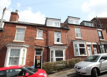Thumbnail 3 bedroom terraced house for sale in Meersbrook Avenue, Sheffield