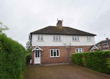 Thumbnail 4 bed semi-detached house to rent in Broomfield Road, Newport