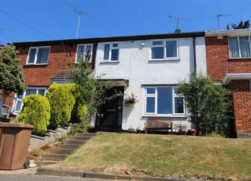 Thumbnail 3 bedroom terraced house to rent in Sewardstone Gardens, Chingford, London