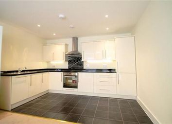 Thumbnail 1 bed flat to rent in Flat B, Langham House, Mill Street, Luton