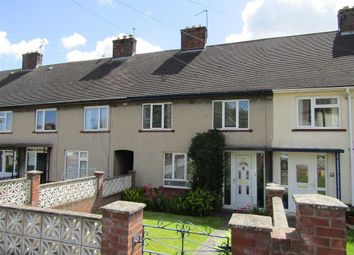 Thumbnail 2 bed terraced house for sale in Maes Y Coed, Flint, Flintshire