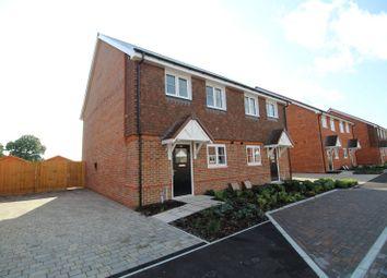 3 bed semi-detached house for sale in Marjoram Crescent, Cranleigh, Surrey GU6