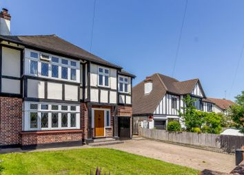 4 bed detached house for sale in The Drive, Buckhurst Hill IG9