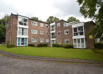Thumbnail 1 bed flat to rent in The Mount, Prestwich, Manchester