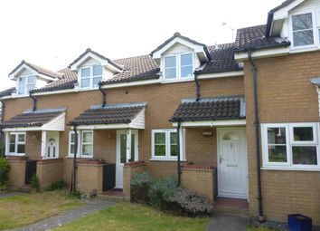 Thumbnail 1 bedroom terraced house for sale in Notton Way, Lower Earley, Reading