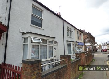 Thumbnail 7 bed property for sale in Norwich Road, Wisbech, Cambridgeshire.