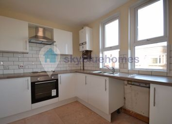 Thumbnail 2 bed flat to rent in Olphin Street, Leicester
