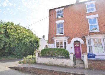 Thumbnail 3 bed end terrace house for sale in Prospect Road, Banbury
