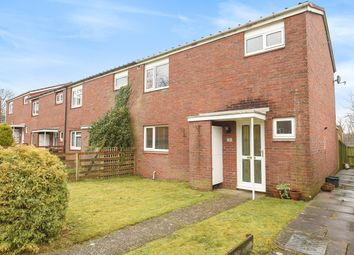 Thumbnail 3 bed end terrace house for sale in Holst Close, Brighton Hill, Basingstoke