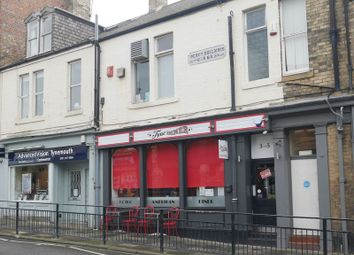 Thumbnail Restaurant/cafe for sale in Tyne Diner, 3-5 Percy Park Road, Tynemouth