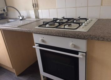 Thumbnail 2 bedroom flat to rent in Arnold Road, Nottingham