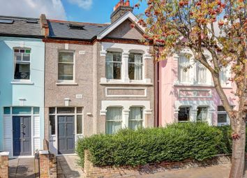 Thumbnail 4 bed terraced house to rent in Twilley Street, London