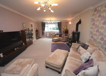 Thumbnail 6 bed detached house for sale in Green Lane, Kessingland, Lowestoft