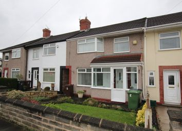 Thumbnail 3 bed terraced house for sale in Alwyn Avenue, Bootle, Liverpool