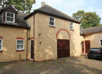 Thumbnail 4 bedroom terraced house to rent in Henson Villas, Pearson Park, Hull