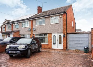 3 bed semi-detached house for sale in Stockwood Lane, Stockwood BS14