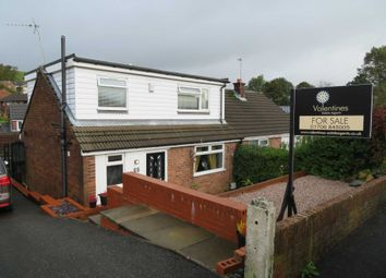 Thumbnail 3 bed semi-detached house for sale in Great Meadow, Shaw, Oldham