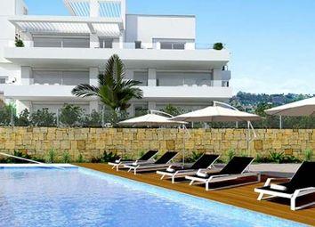 Thumbnail 3 bed apartment for sale in Spain, Málaga, Benahavís