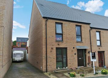 Thumbnail 4 bed semi-detached house for sale in Glen Way, Ketley, Telford, Shropshire.