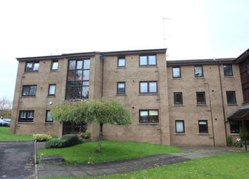 Thumbnail 1 bed flat for sale in Brodie Park Avenue, Paisley, Renfrewshire