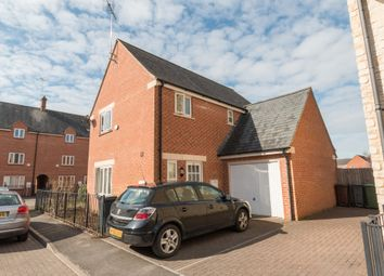 Thumbnail 4 bed semi-detached house to rent in Baytree Square North, Dudbridge, Stroud