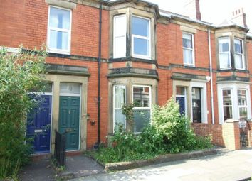 Thumbnail 2 bed flat to rent in Coniston Avenue, West Jesmond, Newcastle Upon Tyne