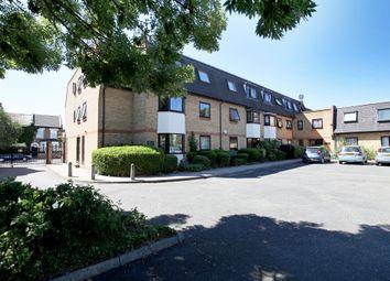 Thumbnail 1 bed flat to rent in Mornington Road, Bushwood Area