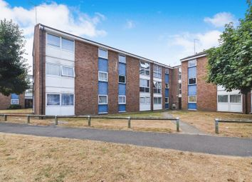 Thumbnail 2 bed flat for sale in Coronation Avenue, East Tilbury, Tilbury
