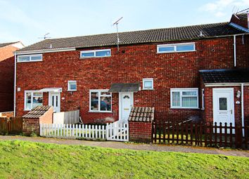Thumbnail 2 bedroom terraced house for sale in Parkers Walk, Newmarket