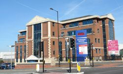 Thumbnail Office to let in Manchester Road, Altrincham