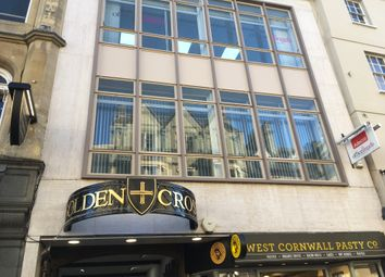 Thumbnail Office to let in Cornmarket Street, Oxford