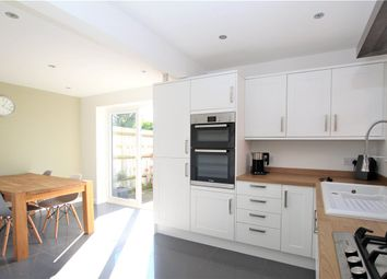Thumbnail 3 bed end terrace house for sale in Blenheim Road, Orpington, Kent