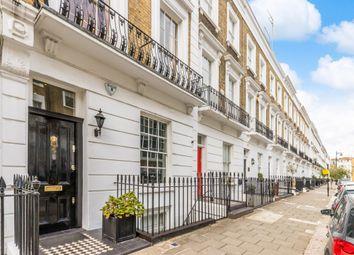 Moreton Terrace, Pimlico, London SW1V. 5 bed terraced house
