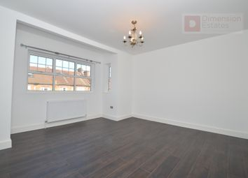 Thumbnail 4 bed maisonette to rent in Cleveleys Road, Upper Clapton, Hackney, London