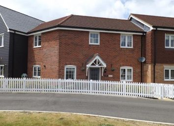 Thumbnail 4 bedroom terraced house for sale in Meadow Drive, Henfield, West Sussex