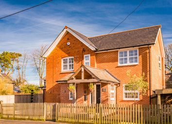 Thumbnail 4 bed detached house for sale in 91 Whitehouse Road, Woodcote