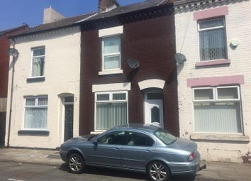 Thumbnail 3 bed terraced house for sale in Andrew Street, Walton, Liverpool