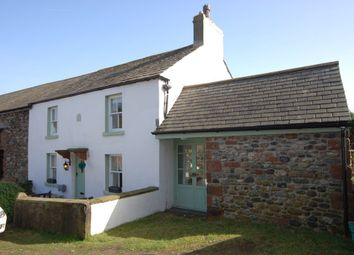 Thumbnail 4 bed cottage for sale in North Scale, Walney, Barrow-In-Furness, Cumbria