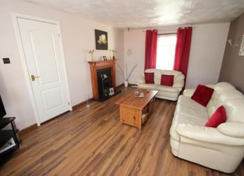 Thumbnail 4 bed terraced house for sale in Grampian Way, Cumbernauld, Glasgow, North Lanarkshire