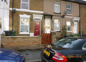 Thumbnail 2 bed terraced house to rent in Melville Road, Maidstone
