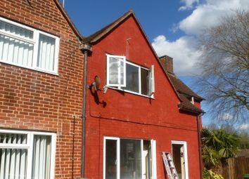 Thumbnail 4 bed property to rent in Stanmore Lane, Winchester