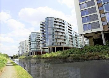 Thumbnail 1 bed flat to rent in High Point Village, Station Approach, Hayes