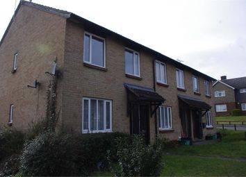 Thumbnail 1 bed flat to rent in Bishop Butt Close, Orpington, Kent
