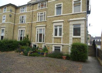 Thumbnail 1 bed flat to rent in Flat, Ashburnham Road