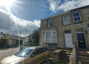Thumbnail 3 bed property to rent in Coronation Terrace, Truro