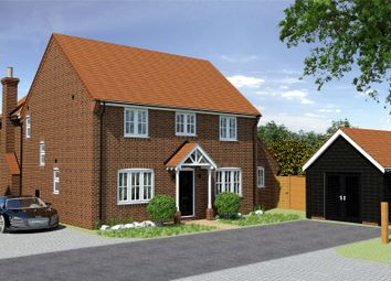 4 bed detached house for sale in Lewknor, Watlington, Oxfordshire OX49