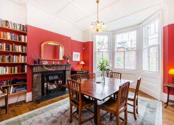 Thumbnail 4 bedroom property for sale in Lanercost Road, Tulse Hill